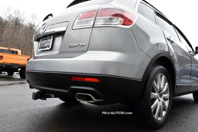 2008 Mazda CX-9 Grand Touring Waterbury, Connecticut 12