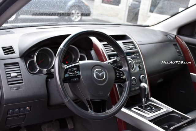 2008 Mazda CX-9 Grand Touring Waterbury, Connecticut 13