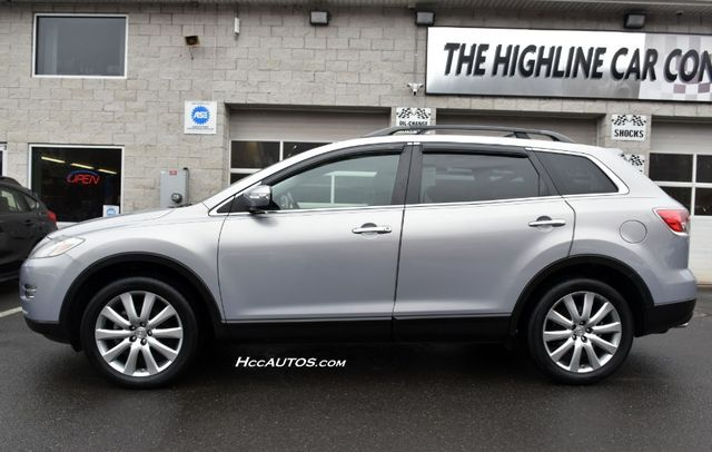 2008 Mazda CX-9 Grand Touring Waterbury, Connecticut 3