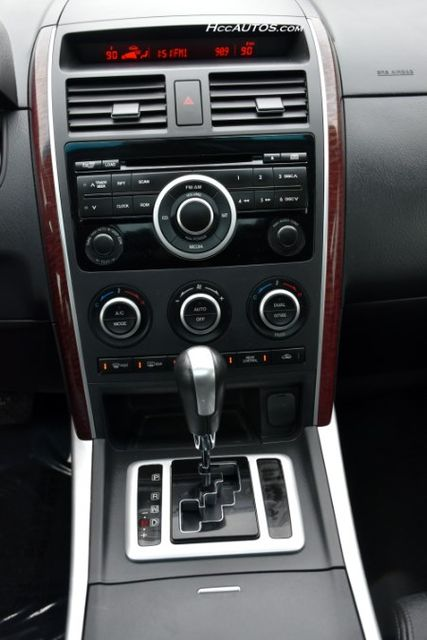 2008 Mazda CX-9 Grand Touring Waterbury, Connecticut 36