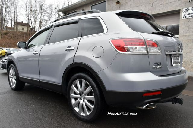 2008 Mazda CX-9 Grand Touring Waterbury, Connecticut 4