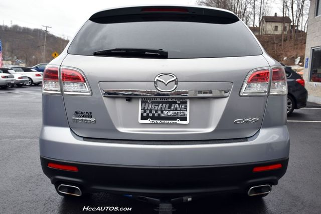 2008 Mazda CX-9 Grand Touring Waterbury, Connecticut 5
