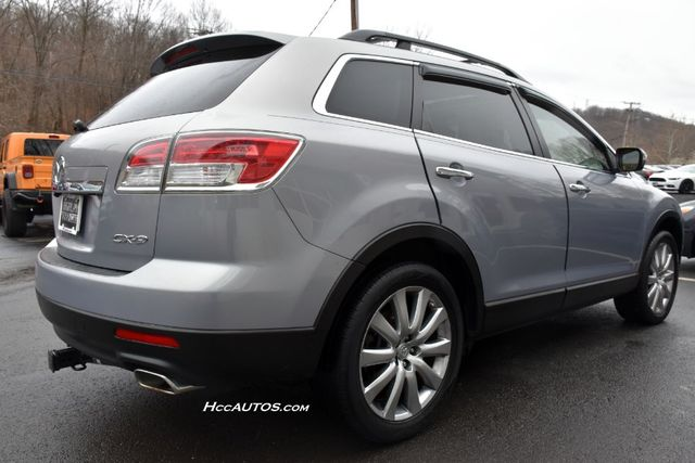2008 Mazda CX-9 Grand Touring Waterbury, Connecticut 6