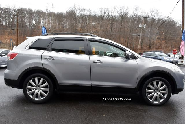 2008 Mazda CX-9 Grand Touring Waterbury, Connecticut 7