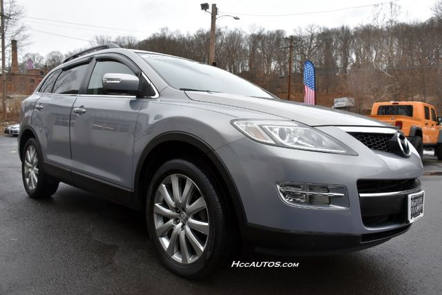 2008 Mazda CX-9 Grand Touring Waterbury, Connecticut 8