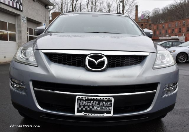 2008 Mazda CX-9 Grand Touring Waterbury, Connecticut 9