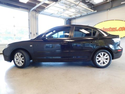 2008 Mazda Mazda3 i Touring *Ltd Avail in Airport Motor Mile ( Metro Knoxville ), TN