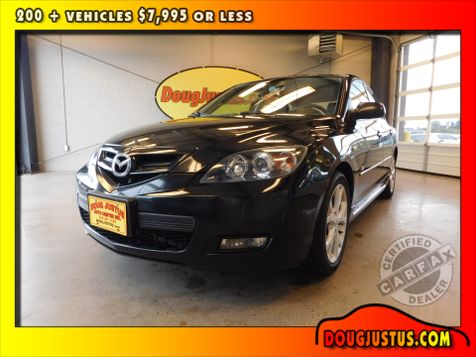 2008 Mazda Mazda3 s GT *Ltd Avail* in Airport Motor Mile ( Metro Knoxville ), TN