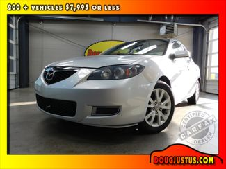 2008 Mazda Mazda3 i Touring in Airport Motor Mile ( Metro Knoxville ), TN 37777
