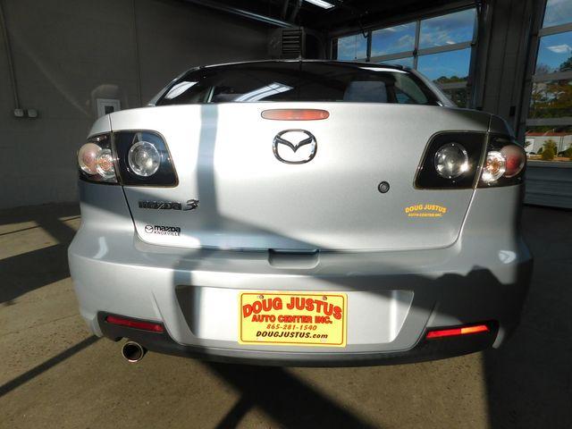 2008 Mazda Mazda3 i Touring in Airport Motor Mile ( Metro Knoxville ), TN 37777