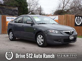 2008 Mazda Mazda3 Sport *Ltd Avail* in Austin, TX 78745