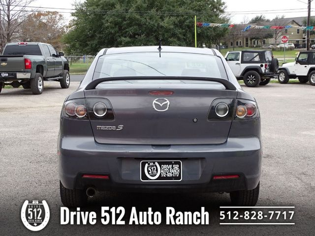 2008 Mazda Mazda3 Sport *Ltd Avail* in Austin, TX 78745