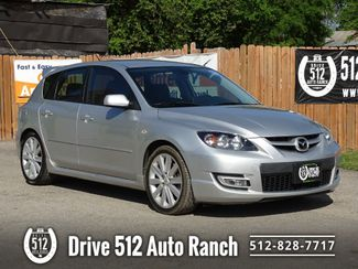 2008 Mazda Mazda3 Mazdaspeed3 GT *Ltd Avail* in Austin, TX 78745