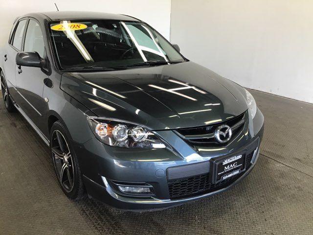 2008 Mazda Mazda3 Mazdaspeed3 GT