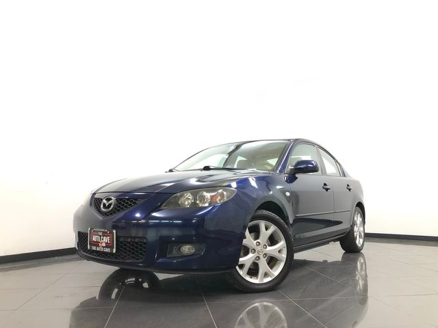 2008 Mazda Mazda3 *Easy Payment Options* | The Auto Cave in Dallas