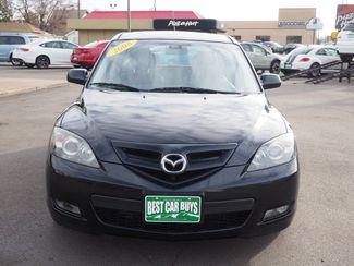 2008 Mazda Mazda3 s GT *Ltd Avail* Englewood, CO 1