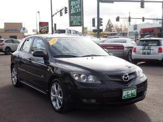 2008 Mazda Mazda3 s GT *Ltd Avail* Englewood, CO 2