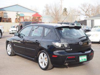 2008 Mazda Mazda3 s GT *Ltd Avail* Englewood, CO 7