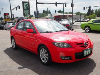 2008 Mazda Mazda3 s Sport *Ltd Avail* Englewood, CO 2