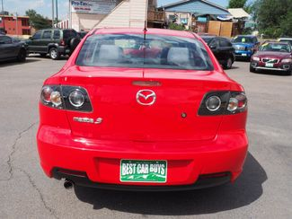 2008 Mazda Mazda3 s Sport *Ltd Avail* Englewood, CO 6