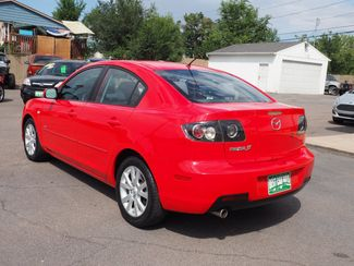 2008 Mazda Mazda3 s Sport *Ltd Avail* Englewood, CO 7