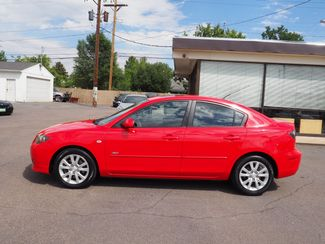 2008 Mazda Mazda3 s Sport *Ltd Avail* Englewood, CO 8