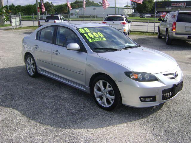 2008 Mazda Mazda3 s Touring *Ltd Avail* in Fort Pierce, FL 34982
