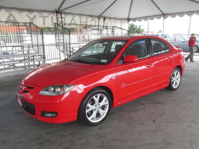 2008 Mazda Mazda3 s GT *Ltd Avail* Gardena, California