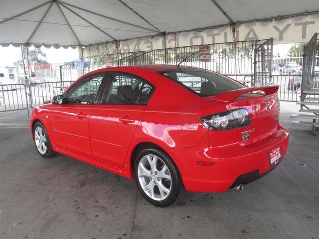 2008 Mazda Mazda3 s GT *Ltd Avail* Gardena, California 1