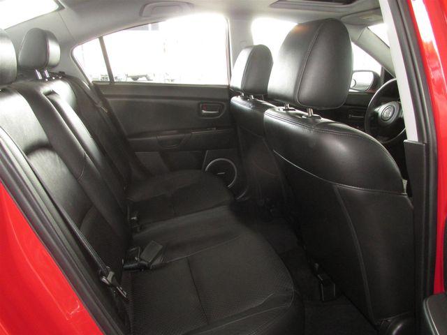 2008 Mazda Mazda3 s GT *Ltd Avail* Gardena, California 12