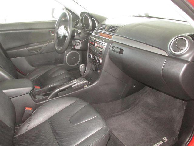 2008 Mazda Mazda3 s GT *Ltd Avail* Gardena, California 8