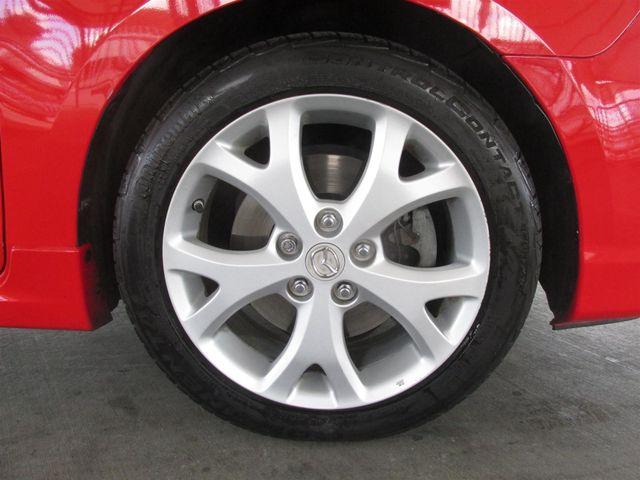 2008 Mazda Mazda3 s GT *Ltd Avail* Gardena, California 14