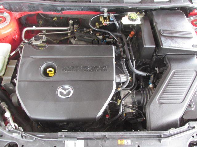 2008 Mazda Mazda3 s GT *Ltd Avail* Gardena, California 15