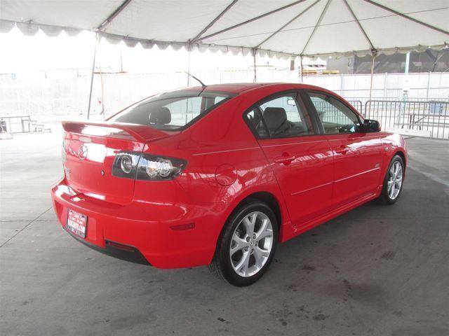 2008 Mazda Mazda3 s GT *Ltd Avail* Gardena, California 2