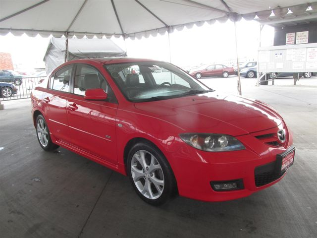 2008 Mazda Mazda3 s GT *Ltd Avail* Gardena, California 3