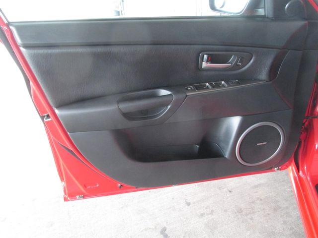 2008 Mazda Mazda3 s GT *Ltd Avail* Gardena, California 9