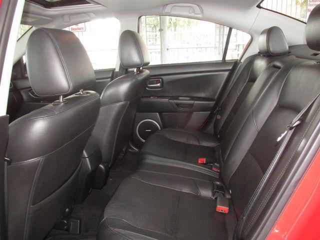 2008 Mazda Mazda3 s GT *Ltd Avail* Gardena, California 10