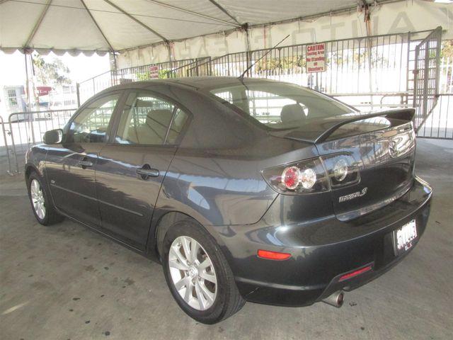 2008 Mazda Mazda3 s Sport Gardena, California 1