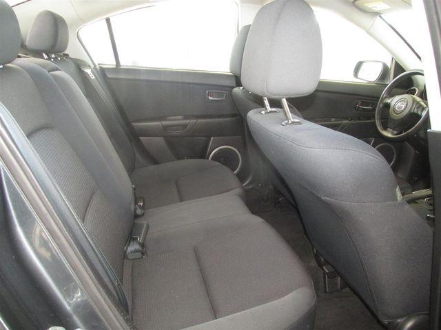 2008 Mazda Mazda3 s Sport Gardena, California 12