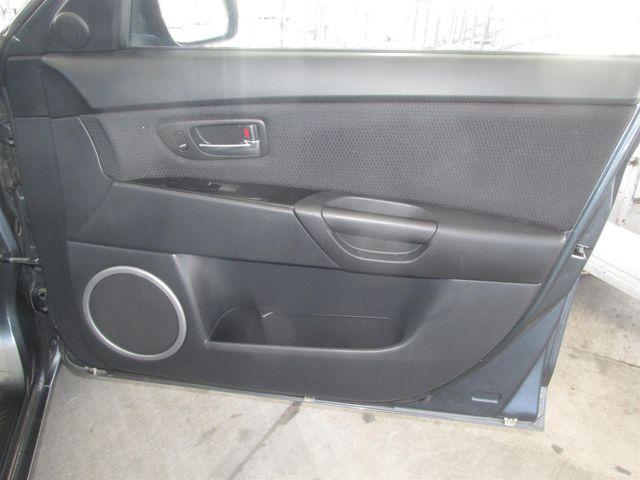2008 Mazda Mazda3 s Sport Gardena, California 13