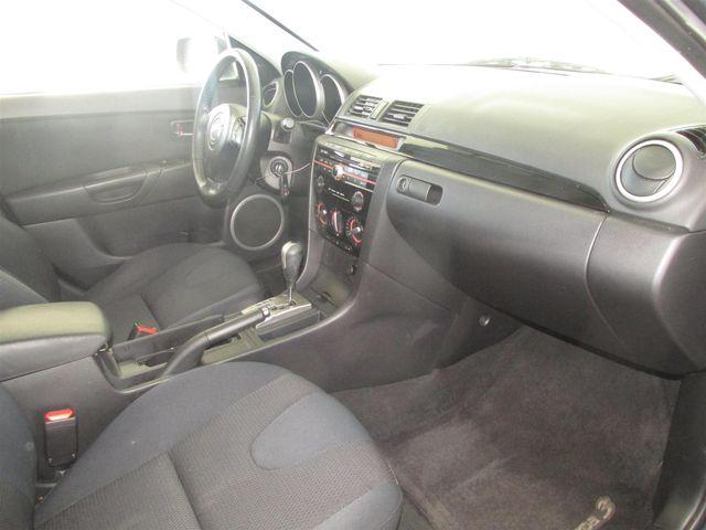 2008 Mazda Mazda3 s Sport Gardena, California 8