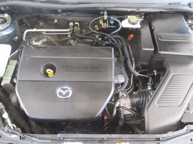 2008 Mazda Mazda3 s Sport Gardena, California 15