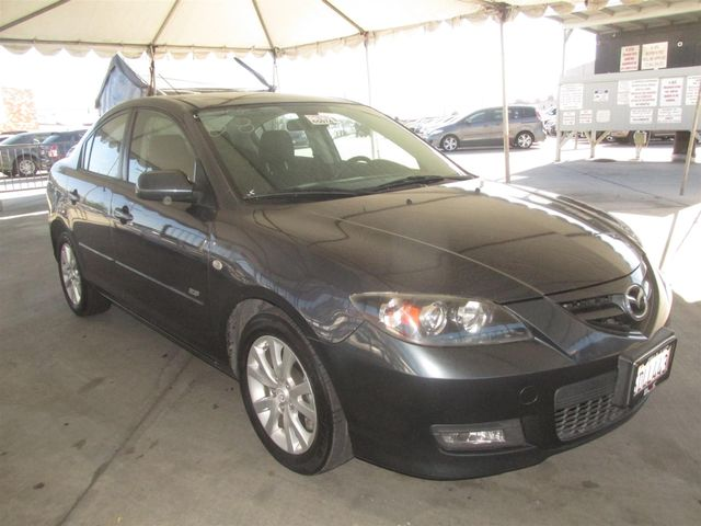 2008 Mazda Mazda3 s Sport Gardena, California 3
