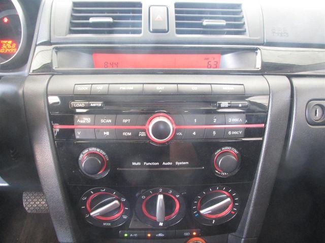 2008 Mazda Mazda3 s Sport Gardena, California 6