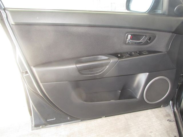 2008 Mazda Mazda3 s Sport Gardena, California 9