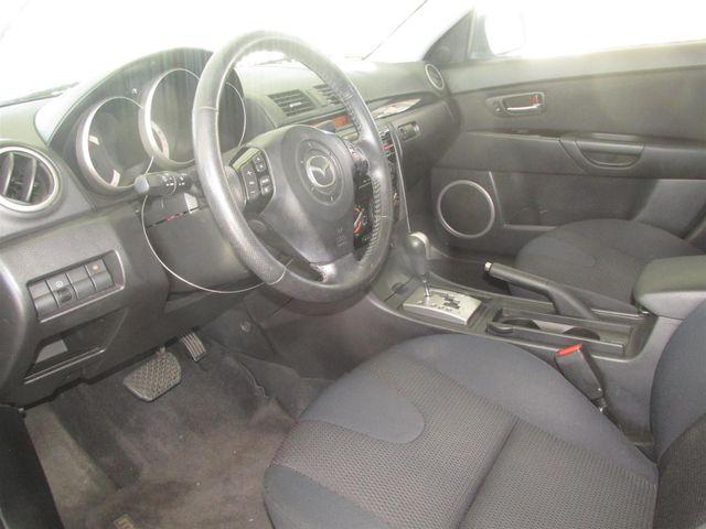 2008 Mazda Mazda3 s Sport Gardena, California 4