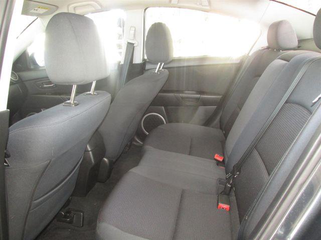 2008 Mazda Mazda3 s Sport Gardena, California 10