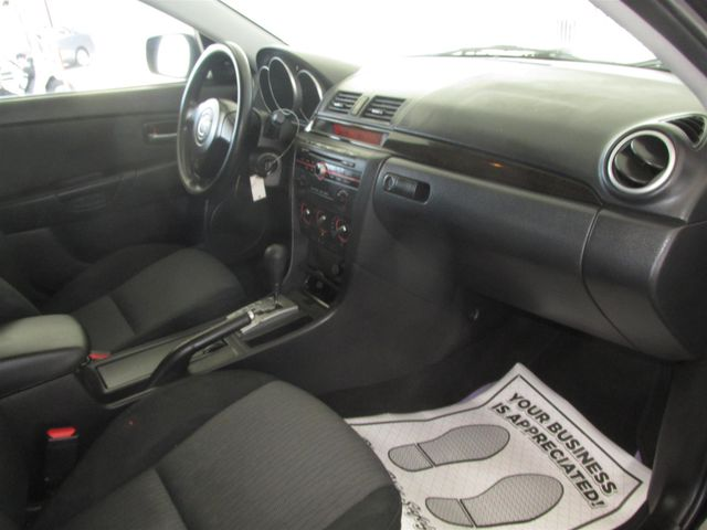 2008 Mazda Mazda3 Sport *Ltd Avail* Gardena, California 8
