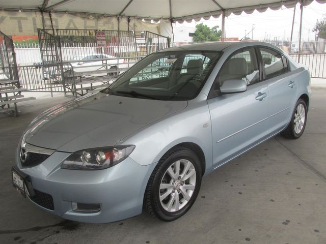 2008 Mazda Mazda3 i Touring *Ltd Avail Gardena, California