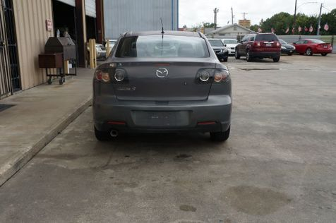 2008 Mazda Mazda3 i Touring *Ltd Avail   Houston, TX   Brown Family Auto Sales in Houston, TX